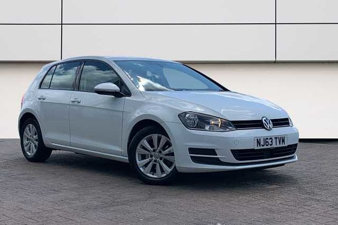 Volkswagen Golf 1.6 TDI SE 105PS 5Dr